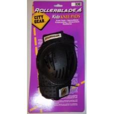 Kneeprotectors XS City Gear Rollerblade