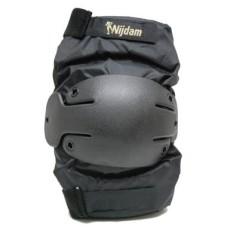Kniebeschermers zw.Nylon Size L 75 CE * laatste artikel *