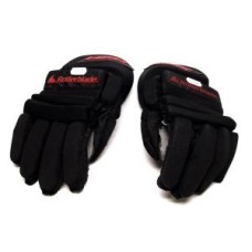 Gloves street hockey size L Rollerblade
