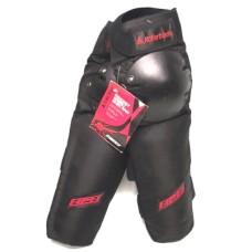 Rollerblade streethockey L-XL knee/shin