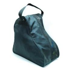 Tas voor Inline-skates zwart z.opdruk