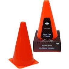 Pylonnen-set 4 stuks oranje 23 cm.HOT * levertijd onbekend *