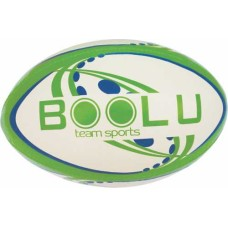 Rugbybal Boolu Senior PU gestikt
