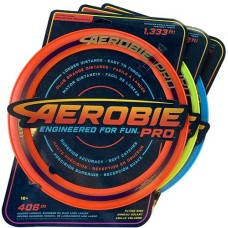 AEROBIE-PRO Werpring groot mod. A-13 VPE 3