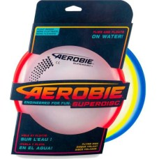 AEROBIE Superdisc Model R-12