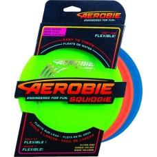 Aerobie Squidgie/Jelly-Disc soft werpschijf