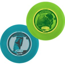 Frisbee 200gr.Heavyweight 2 kl.ass.Wham-O