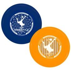 Frisbee 160 gr.Pro Freestyle 2 kl.ass.Wham-O