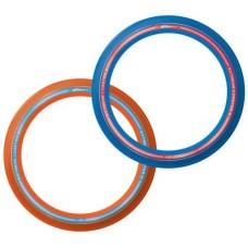 Extr.COASTER Frisbee ring 13inch.3 col.ass.Wham-O