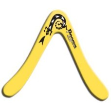 Boomerang Pegasus Gunther 4mm.polypropyl