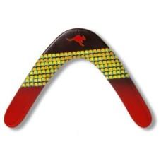 Boomerang BOOMER Left 32cm.57gr.circle25m.