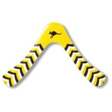 Boomerang Spirit Right.Poly.32cm.50gr.25m