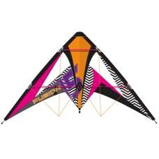 Kite Fusion 01 Stunter 134x73cm