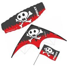 Vlieger Duo Piraat Delta 160+Matras 120