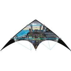 Kite TAKE OFF 16 160x80cm 5mm Knoop