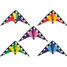 Kite SPEEDY 2.1 Knoop 2 ring.120x53cm