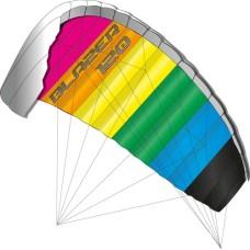 Matrasvlieger Blazer120 cm.+Ring.Knoop