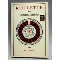 Roulette spelregelboekje nederands 9% BTW