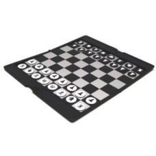 Chess-Travel case magnetic 10x17cm. * Erwartet KW 45 *