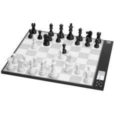 Chesscomputer DGT Centaur board+pieces