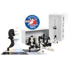 Paco Sako Vredes schaak -Genom.SpeelgvhJ
