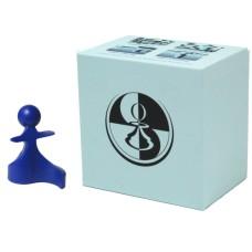 Paco Sako - Peace Chess Blue