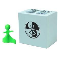 Paco Sako - Peace Chess Green