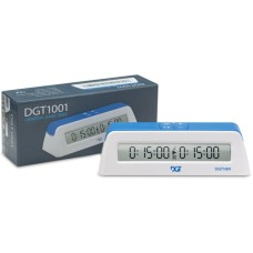 Chess-timer DGT 1001 Digital White * delivery time unknown *