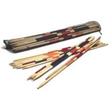 Mikado 80 cm. Jumbo hout verpakt in net