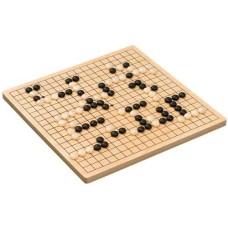 Go set 3293 Wood 26x26x1,2 cm