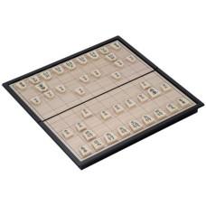 Shogi cass.magn.plastic black 25 cm.793814