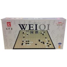 Go Game travel fold.cas.magn.plast.30x15cm * Expected week 35 *