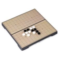 Go-Spel mini magn.cas.20x10x3,5cm.13 lijn