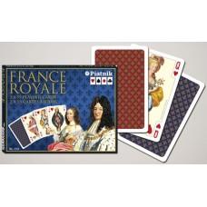 Playing cards set PRESIDENT Luxury Piatnik