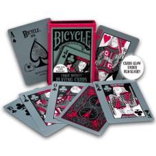 Pokercards Tragic Royalty, Bicycle