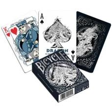 Pokerkaarten Bicycle Dragon Premium