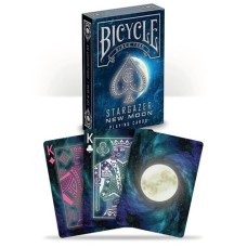 Poker cards Bicycle,Stargazer New Moon Deck