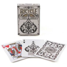 Poker cards Archangels Premium Bicycle USA
