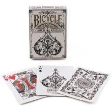 Pokerkaarten Bicycle Archangels Premium