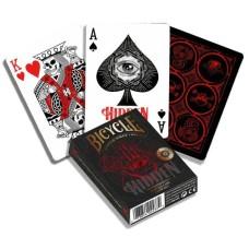 Poker cards Hidden, Bicycle USA