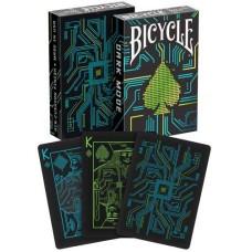 Poker cards Bicycle, Dark Mode Deck* expected week 39/40 *