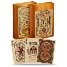 Pokerkaarten Bourbon Deck Bicycle USA