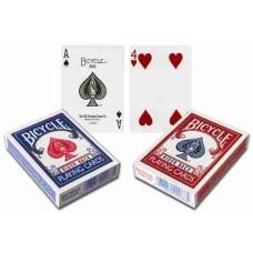 Bicycle goochel/Magic Cards Index/Index VE2