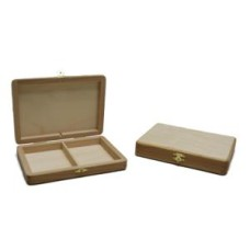 Kist blank hout leeg v.2 Sets speelkaarten * Verwacht week 48 *