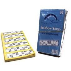 Lotto kien-blocs 10 blocs met 600 vel * levertijd onbekend *