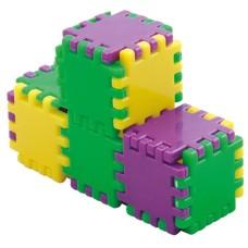 Cubi-Gami 7, maak 7 vormen! Recent Toys