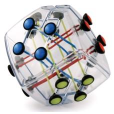 Brainstring Original 3-D Puzzle Recent Toys
