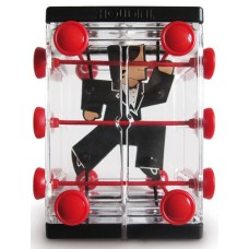 Brainstring Houdini, Recent Toys