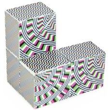 Dynacube puzzel kubus, Recent Toys VEP12