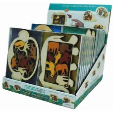Constantin puzzels Display VE 32